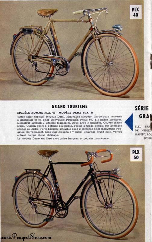 Peugeot rando ou ville 58/59 numéro : 883 170 1957_4