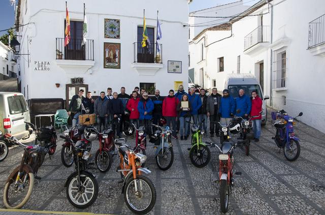 VII QUEDADA MOBYLETTERA ANDALUZA DOMINGO 12 DE MARZO HUELVA  IMG_20170313_WA0008