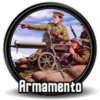 Armamento Segunda Guerra Mundial