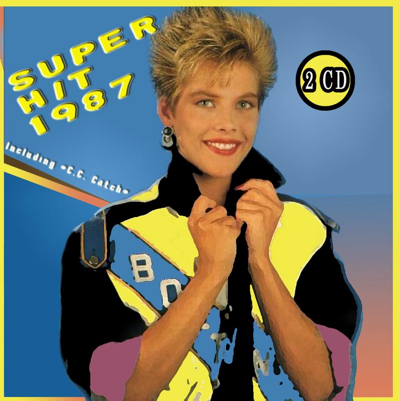 Super Hit Collection Super_Hit_1987_front