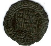 Maravedí de Enrique IV. Sevilla Smg_918a