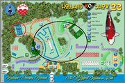 Bettas4all presents the Holland Betta Show 14-16 August 2015 Plan_HKS2015