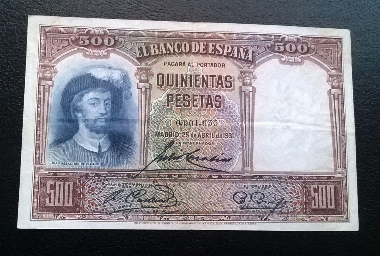 500 pesetas 1931   0001635 WP_20151128_001