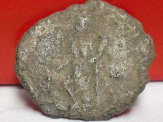 Antoniano de Claudio II. ANNONA AVG. Roma. SAM_3770