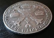 1 thaler  Austria Francisco II  1800 M Milan 20180413_185524-1