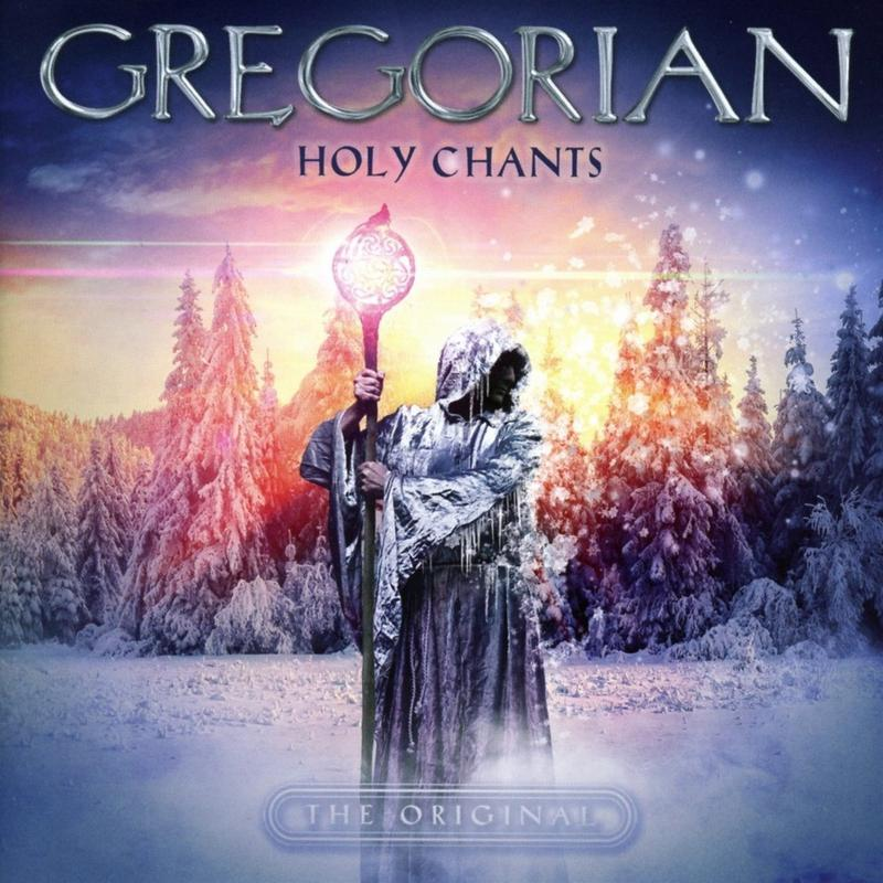 Gregorian - The Platinum Collection Greg