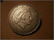 2 1/2 gulden Holanda 1960  PB020252