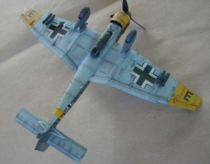 Ju-87B-2 Stuka, Fujimi, 1/72 DSC00358