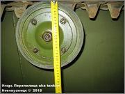 Советский легкий танк Т-26, обр. 1933г., Panssarimuseo, Parola, Finland  26_076