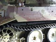 """Немецкий тяжелый танк Panzerkampfwagen VI Ausf E """"Tiger I"""",  Танковый музей, Кубинка , Россия Tiger_I_018"""