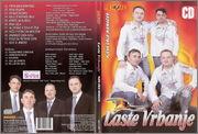 Laste Vrbanje -Diskografija Cover