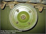 Советский легкий танк Т-26, обр. 1933г., Panssarimuseo, Parola, Finland  26_075
