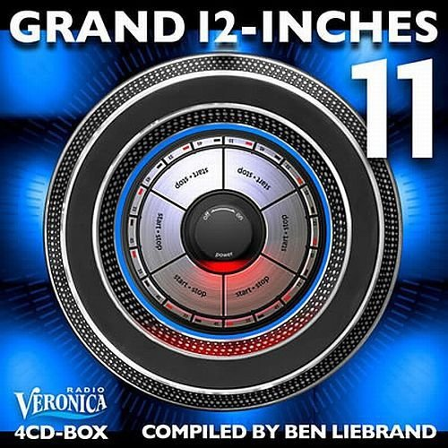 Grand 12-Inches (Compiled By Ben Liebrand) Image