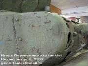 Советский средний бронеавтомобиль БА-10А, Panssarimuseo, Parola, Finland. 10_086