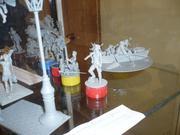 VII Межрегиональная выставка стендового моделизма, исторической и игровой миниатюры  P1110041
