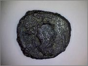 Antoniniano de Galieno. APOLLINI CONS AVG. Centauro. Ceca Roma. 630