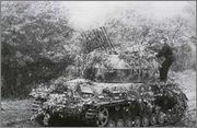 Немецкие ЗСУ на базе Panzer IV - Möbelwagen, Wirbelwind, Ostwind Wirbelwind_11