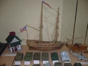 VII Межрегиональная выставка стендового моделизма, исторической и игровой миниатюры  P1110060