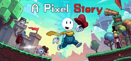 A Pixel Story v1.4-TE Fbka