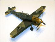 Messerschmitt Bf-109 e-4 (Tamiya) 1/72 IMG_0918