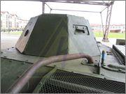 Советский легкий танк Т-60, Музей отечественной военной истории, д. Падиково Московской области T_60_Padikovo_021