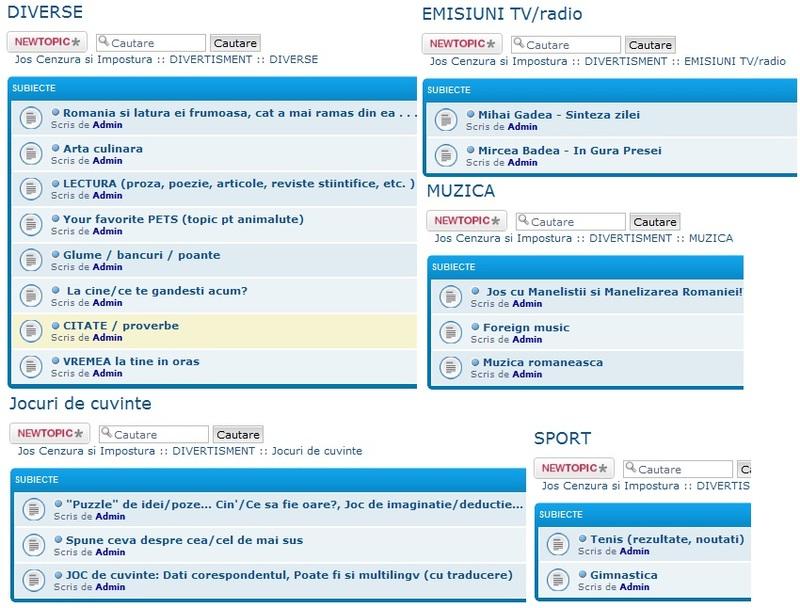 """""""Harta"""" forumului (principalele sectiuni si subforumuri) Harta_forumului_002"""