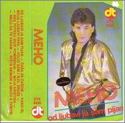 Mehmed Meho Hrstic - Diskografija 1987_z