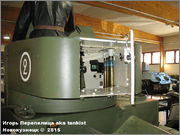 Советский легкий танк Т-26, обр. 1933г., Panssarimuseo, Parola, Finland  26_041