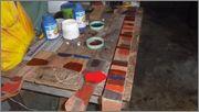 Construção inspirada Les Paul Custom, meu 1º projeto com braço colado (finalizado e com áudio) - Página 4 DSCF1394