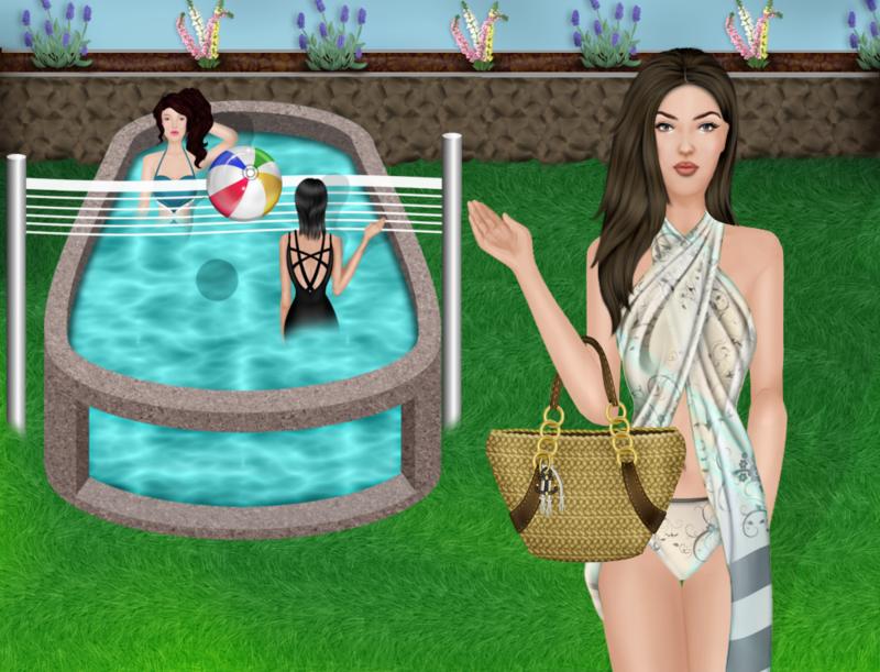 Pool Party Pbtqp05u