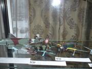 VII Межрегиональная выставка стендового моделизма, исторической и игровой миниатюры  P1110083