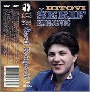 Serif Konjevic - Diskografija - Page 2 Serif_2004_pz