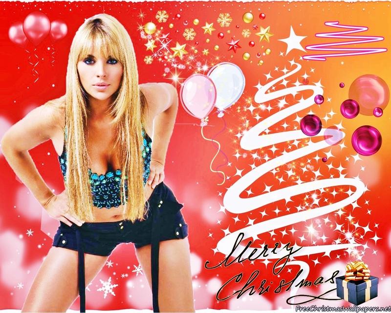 Vanessa Villela/ვანესა ვილიელა - Page 2 HD_Christmas_Tree_1280_1024_768904