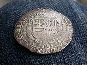 FELIPE IV 1 Patagon año 1632 Bruselas   20140206_140011