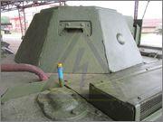 Советский легкий танк Т-60, Музей отечественной военной истории, д. Падиково Московской области T_60_Padikovo_025