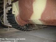 """Немецкий тяжелый танк Panzerkampfwagen VI Ausf E """"Tiger I"""",  Танковый музей, Кубинка , Россия Tiger_I_001"""