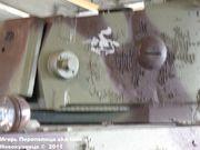 """Немецкий тяжелый танк Panzerkampfwagen VI Ausf E """"Tiger I"""",  Танковый музей, Кубинка , Россия Tiger_I_020"""