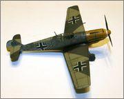 Messerschmitt Bf-109 e-4 (Tamiya) 1/72 IMG_0919