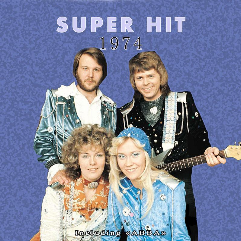 Super Hit Collection Super_Hit_1974_front