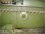 Советский легкий танк Т-26, обр. 1933г., Panssarimuseo, Parola, Finland  26_074