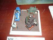 VII Межрегиональная выставка стендового моделизма, исторической и игровой миниатюры  P1110078