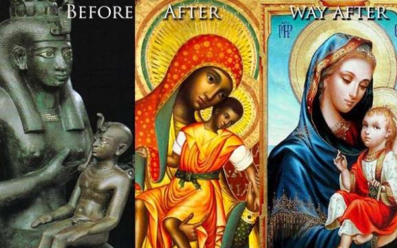 Trinité islam Dualit