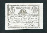 100 pesetas ... ¿1813? ¿Asignado Imperial? Image