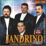 Jandrino Jato -Diskografija Rrtzrzr