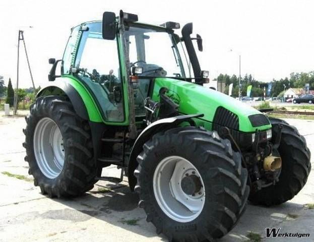 Hilo de tractores antiguos. - Página 22 Agrotron_6_30
