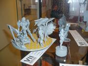 VII Межрегиональная выставка стендового моделизма, исторической и игровой миниатюры  P1110043