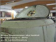 Советский средний бронеавтомобиль БА-10А, Panssarimuseo, Parola, Finland. 10_090