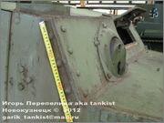 Советский средний бронеавтомобиль БА-10А, Panssarimuseo, Parola, Finland. 10_082