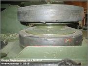 Советский легкий танк Т-26, обр. 1933г., Panssarimuseo, Parola, Finland  26_056