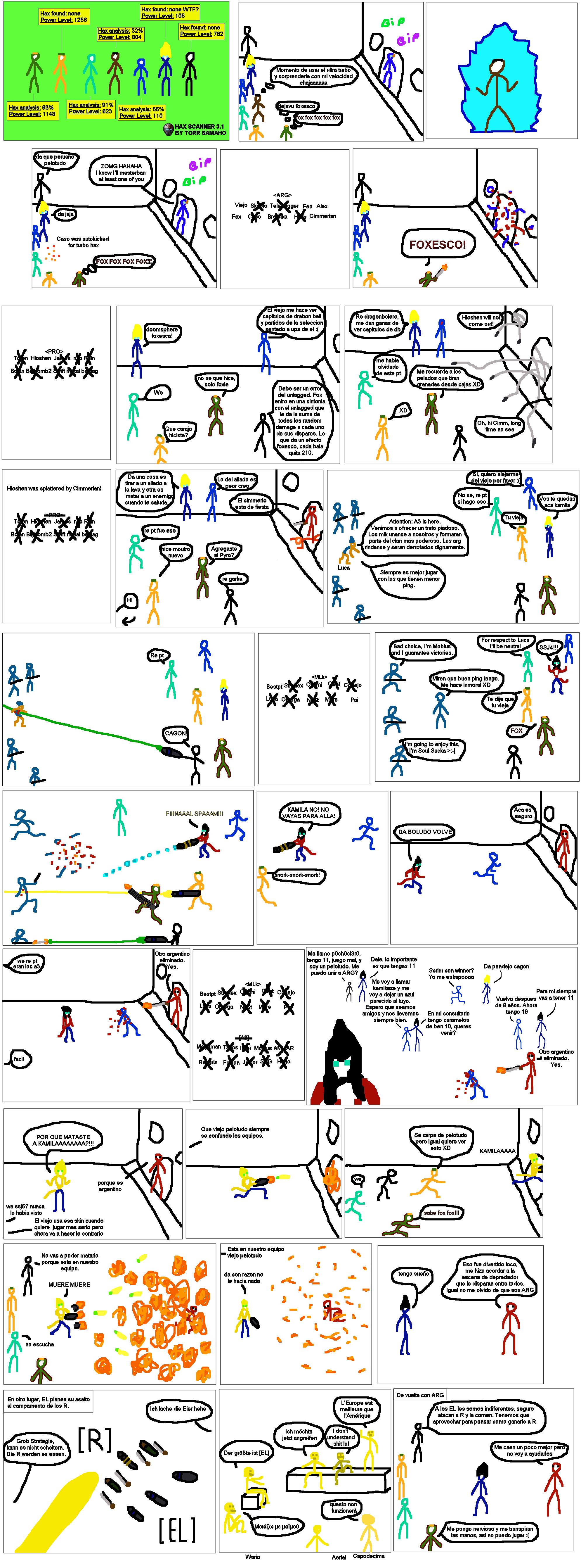 Historieta torneo tlms dragonbolero Pagina_6